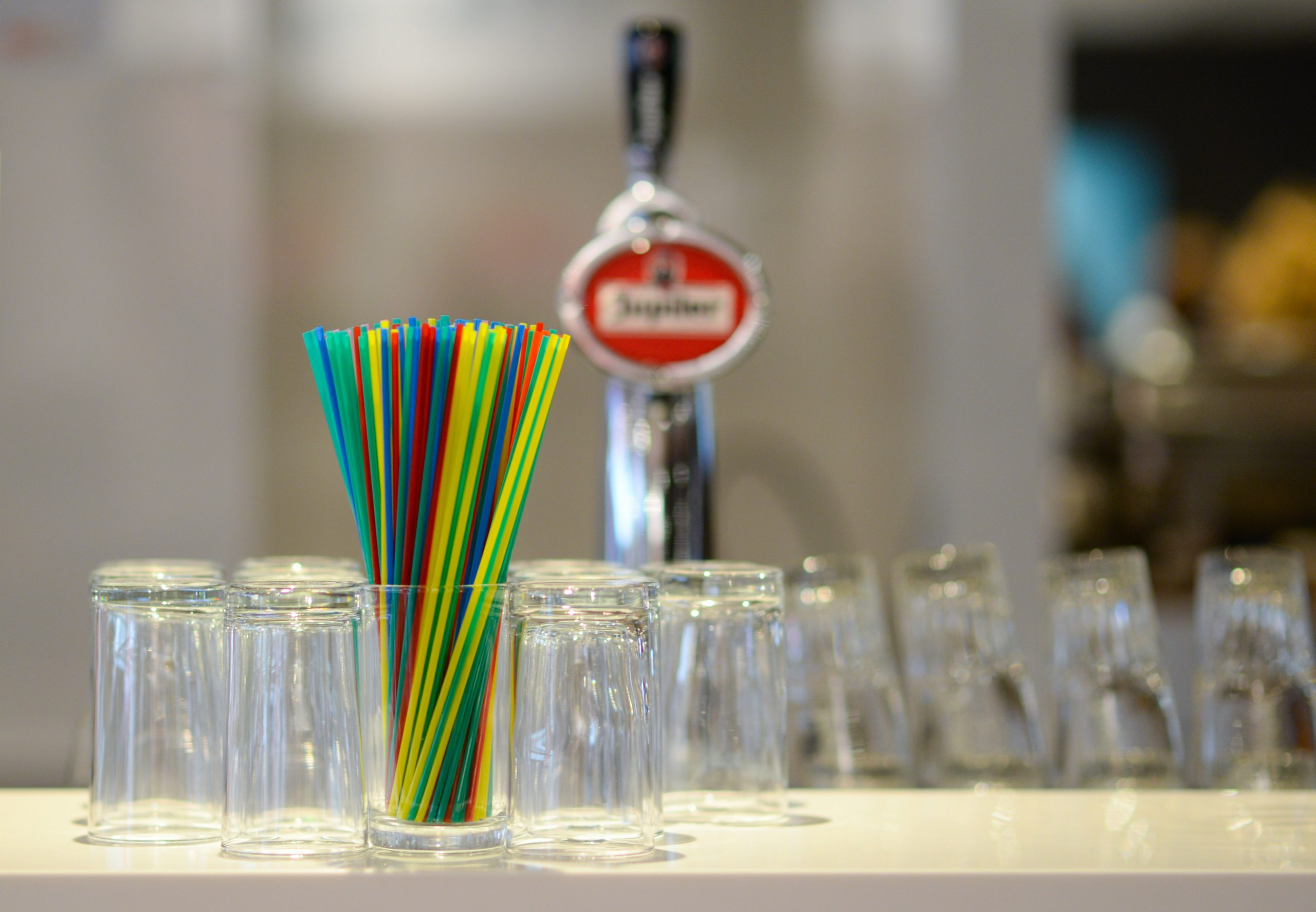 Plastic Straws in the Ocean, the (Potential) Solutions!